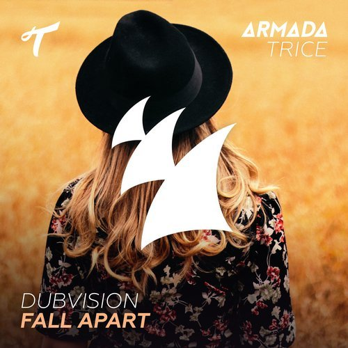 DubVision - Fall Apart (Extended Mix) 16259810