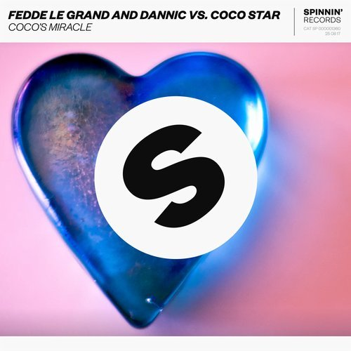 Fedde Le Grand & Dannic and CoCo Star - Coco's Miracle (Club Mix) 16529310
