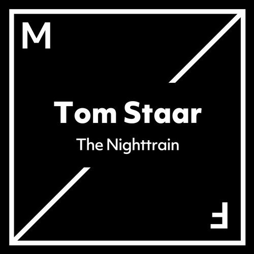 Tom Staar - The Nighttrain (Extended Mix) 16557210