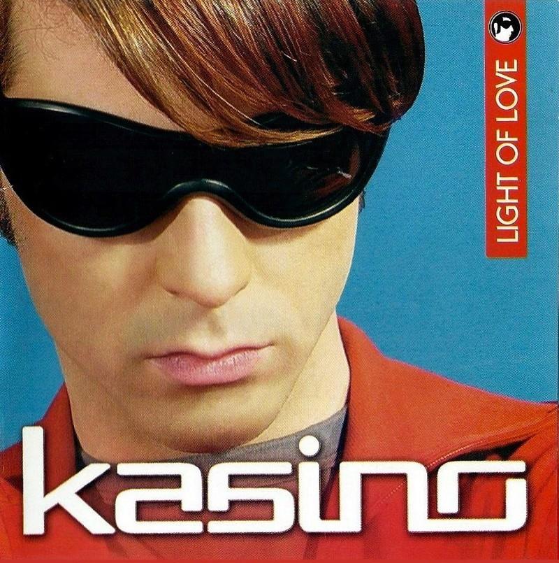 Kasino - Light Of Love 18300810