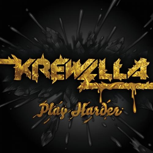 Krewella - Play Harder (Remixes) - EP 63259110