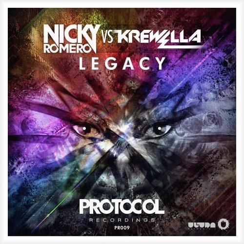 Nicky Romero & Krewella - Legacy (Original Mix) 77896810
