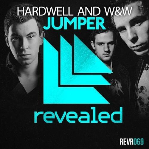 Hardwell, W&W - Jumper (Original Mix) 78685910
