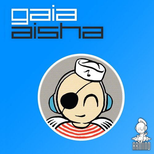 Gaia - Aisha (Original Mix) 83328010