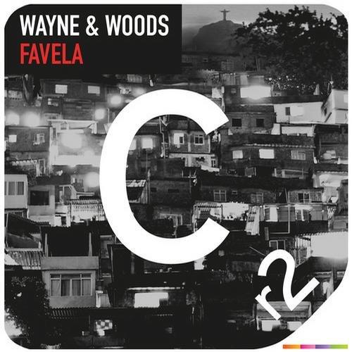 Wayne & Woods - Favela (Original Mix) 87024710