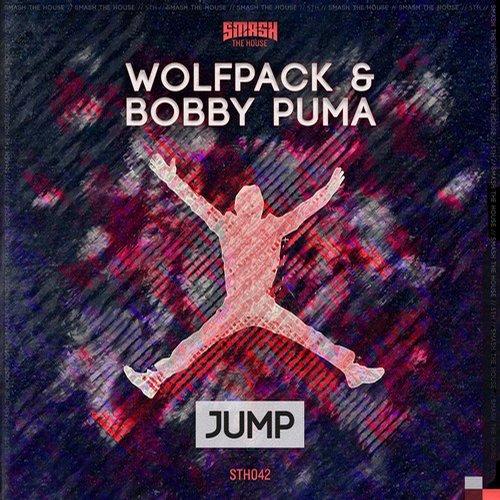 Wolfpack & Bobby Puma - Jump (Original Mix) 93168310