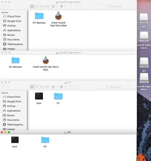 macOS High Sierra Disk Créateur Image10