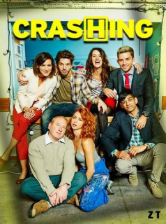 [SÉRIE] Crashing (UK) Crashi10