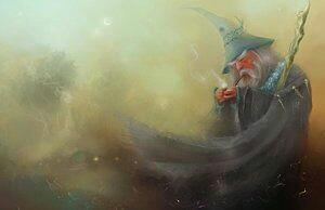 Gandalf et ses pipes B03c8210