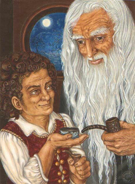 Gandalf et ses pipes E4e16610
