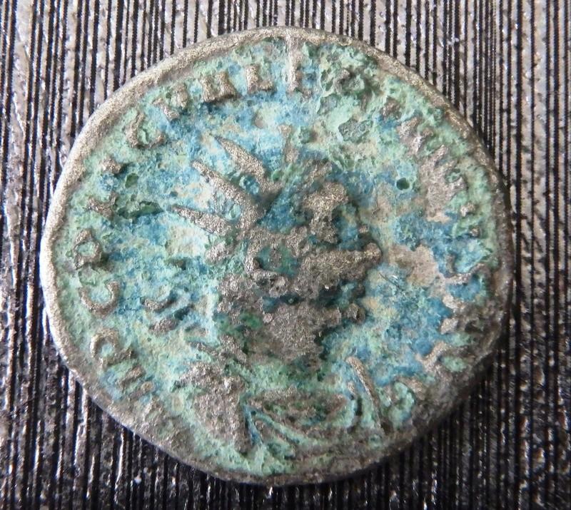 Antoniniano de Valeriano I. FELICITAS AVGG. Roma P8011411
