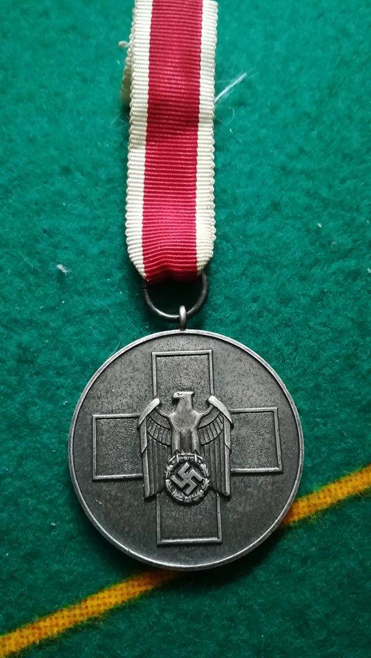 Medaille Fur deutfche Volkspflege 21552810