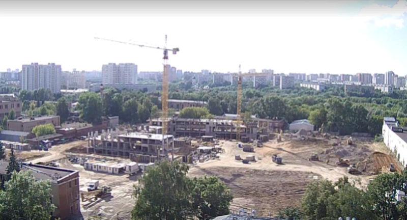 Строительство ЖК Нормандия - Страница 4 Zwbe5u10