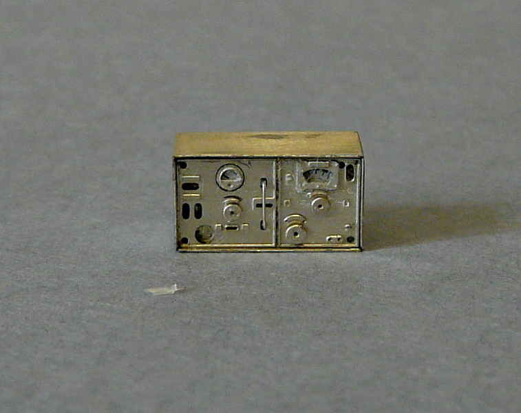 Pz.Kpfw. I Ausf. A 1\35 Tristar, Африканский корпус. P1080116