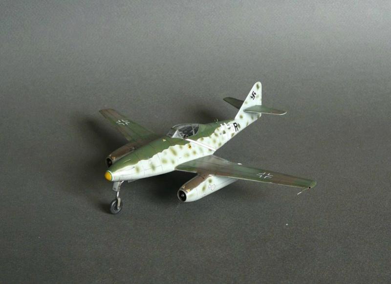 Me 262A-1a,1\72,Academy P1080131