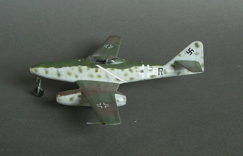 Me 262A-1a,1\72,Academy P1080133