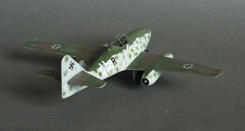 Me 262A-1a,1\72,Academy P1080135