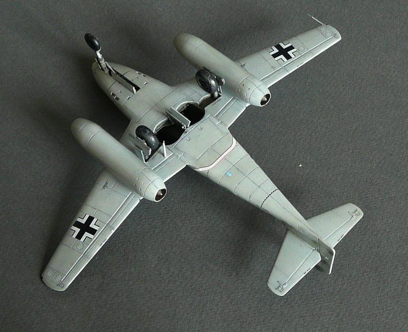 Me 262A-1a,1\72,Academy P1080138