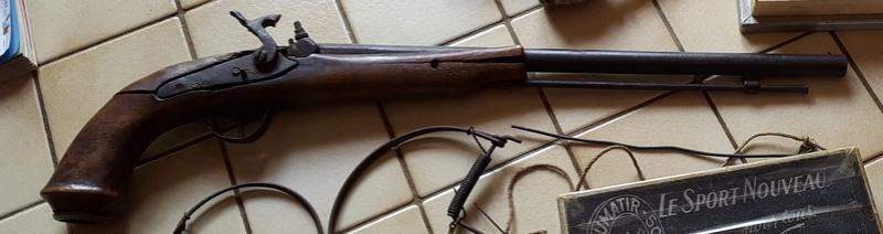 identification d'un vieux mousquet long. Fullsi20