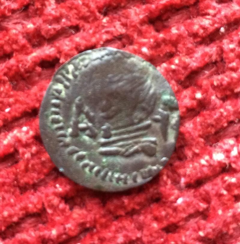 Ardite de Felipe IV (Barcelona). falso de epoca. Image14