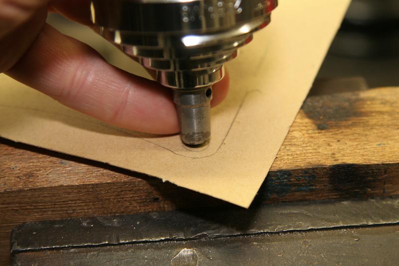 Refabrication des joint papier (RBTB CF1 250) Img_6528