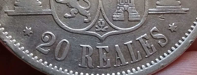 20 reales 1854. Isabel II. Madrid Clipbo14
