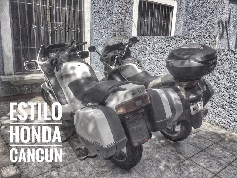Desde Cancún México  19598710