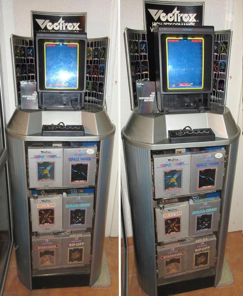 La console VECTREX - MB (Milton Bradley) Img_6610