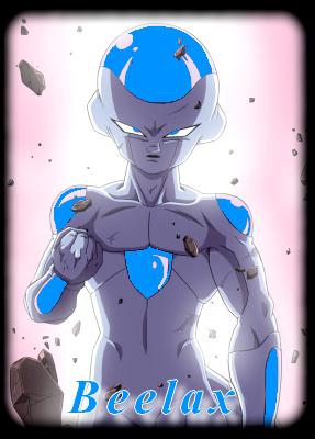 Avatar pour Beelax. Freeza11