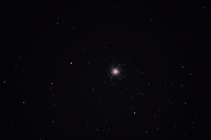 Observation du 7 et 8 juillet M1310