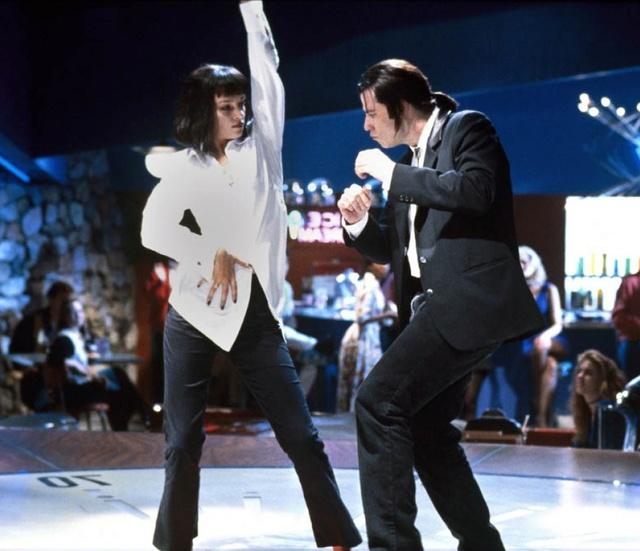 Танцуют ВСЕ! 127