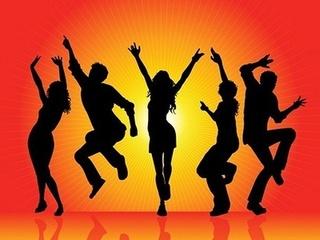 Танцуют ВСЕ! 14957711