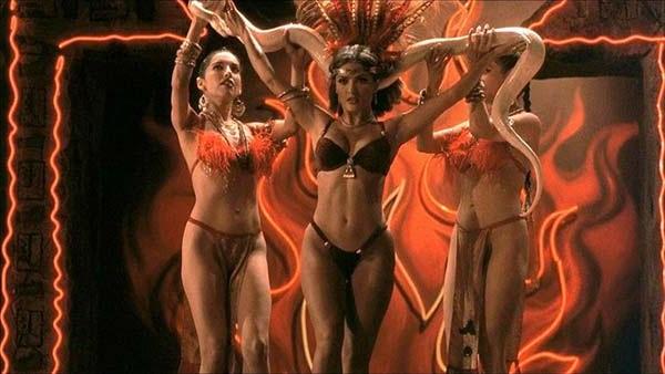 Танцуют ВСЕ! 1611