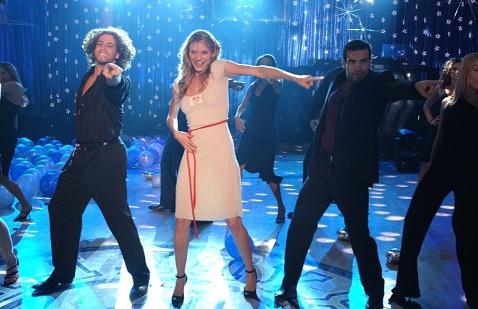 Танцуют ВСЕ! 2011