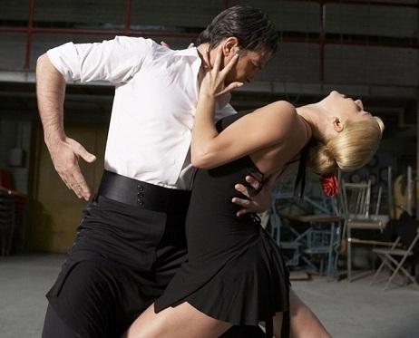 Танцуют ВСЕ! 2610