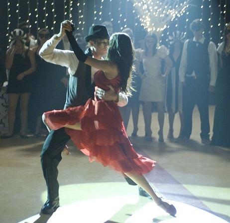 Танцуют ВСЕ! 2810
