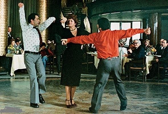 Танцуют ВСЕ! 315