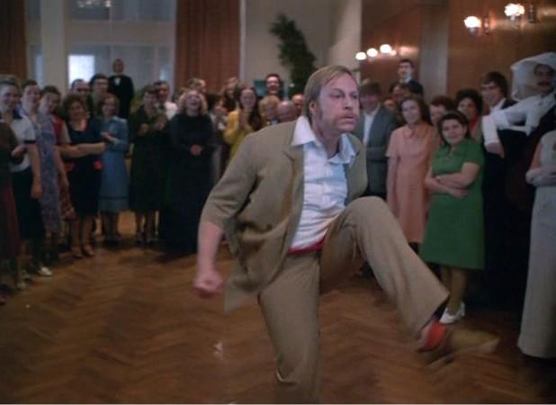 Танцуют ВСЕ! 711