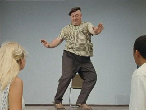 Танцуют ВСЕ! 911
