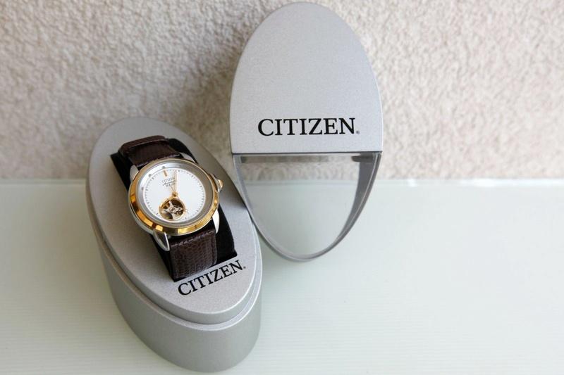 Citizen Automático Citize16