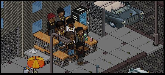 Harlem MOB  Harlem14