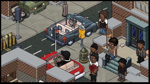 Harlem MOB  Harlem16