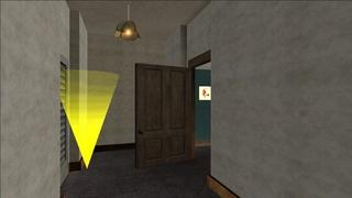 Missing Door Fix - Porta do quarto do CJ Galler36