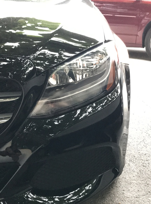 Mercedes C300 Sport com 245 cv chega por R$ 241.900 Img_3210