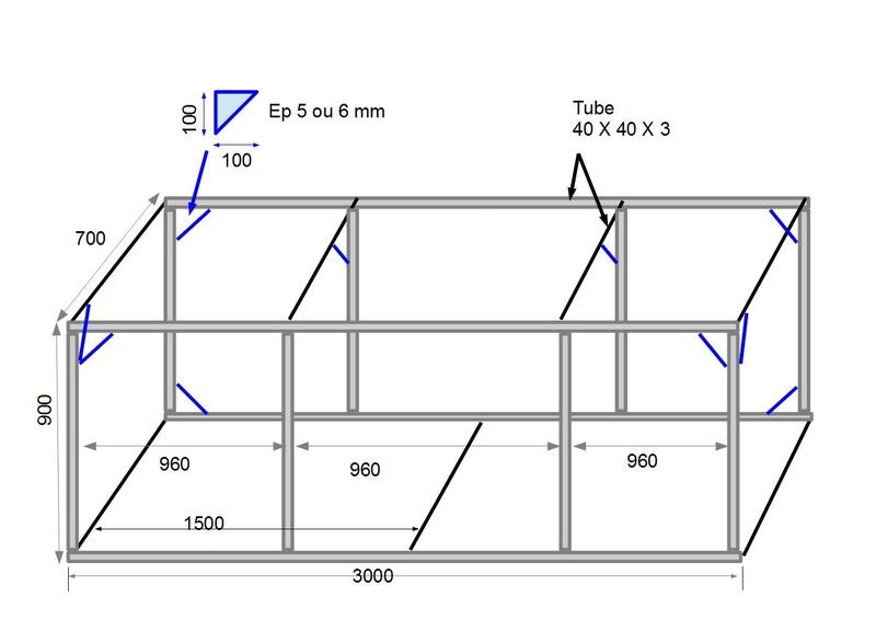 Projet 1260 L + DSB déporté 735L - Page 2 Chassi10