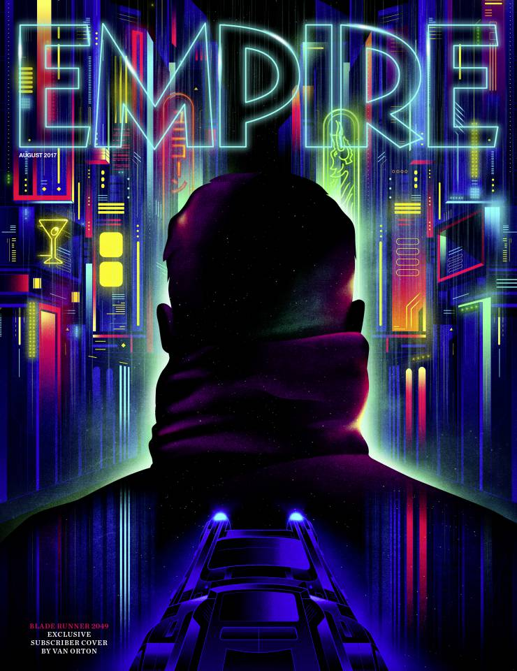 Michael Green THR & EMPIRE 2049 Summer Round Up! Empire10
