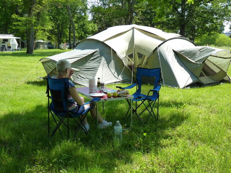 retour camping de l île  bannay 18300  P1120411
