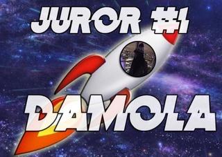 Episode #9 - SOLD! Damola10