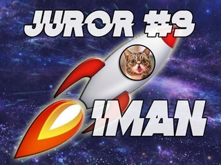 Episode #15 - The End of The Road Iman_j10