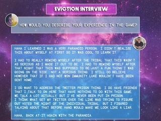 Episode #4 - After Saying Goodbye Interv11